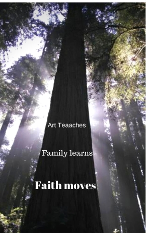 Teach faith